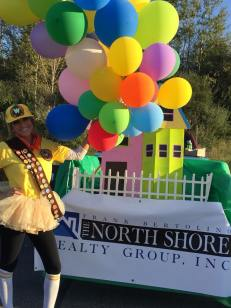 Best Trunk $500 Award SPONSOR The North Shore Realty Group