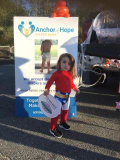 Anchor of Hope Diaper Bank