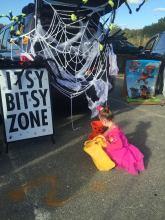 Itsy Bitsy Zone